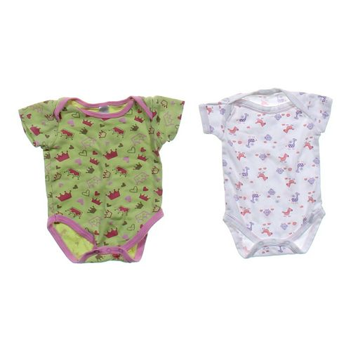 Baby Gear Cute Bodysuits Set in size 3 mo at up to 95% Off - Swap.com