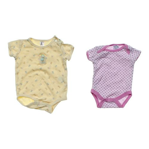 Carter's Cute Bodysuits Set in size 3 mo at up to 95% Off - Swap.com