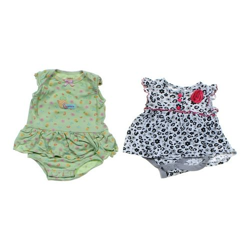 Child of Mine Cute Bodysuits Set in size NB at up to 95% Off - Swap.com