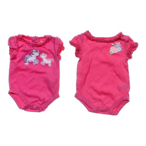 Garanimals Cute Bodysuits Set in size 3 mo at up to 95% Off - Swap.com