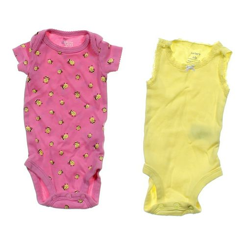 Just One You Cute Bodysuits Set in size NB at up to 95% Off - Swap.com