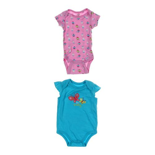Kidgets Cute Bodysuits Set in size NB at up to 95% Off - Swap.com