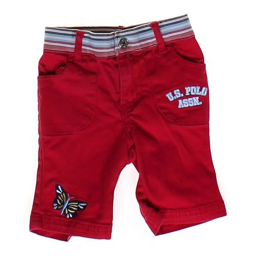 U.S. Polo Assn. Cute Butterfly Pants in size 3 mo at up to 95% Off - Swap.com