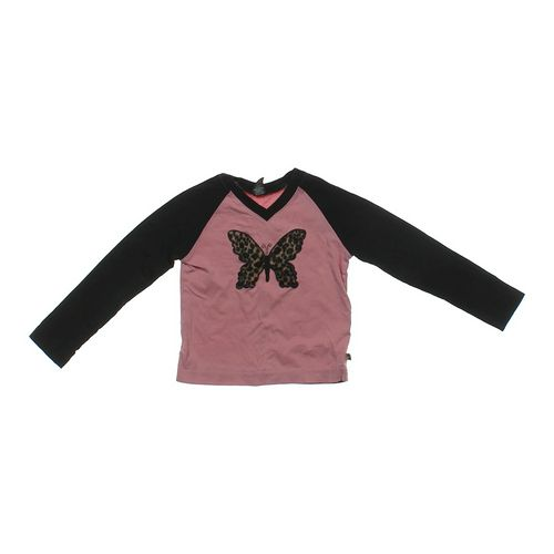 Copper Key Cute Butterfly Shirt in size 6 at up to 95% Off - Swap.com