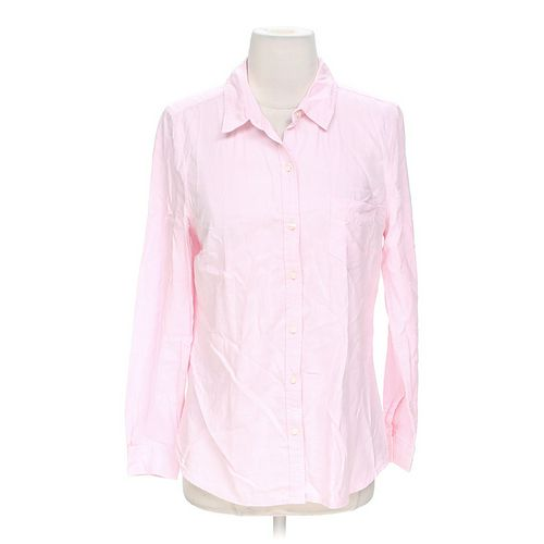 Old Navy Cute Button-up Shirt in size S at up to 95% Off - Swap.com