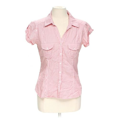 Cute Button-up Shirt in size 8 at up to 95% Off - Swap.com