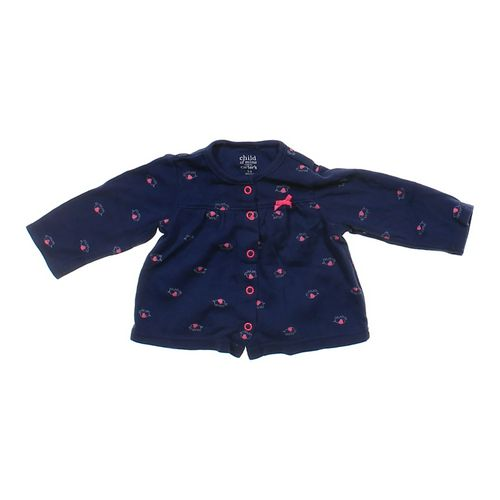 Child of Mine Cute Cardigan in size 3 mo at up to 95% Off - Swap.com
