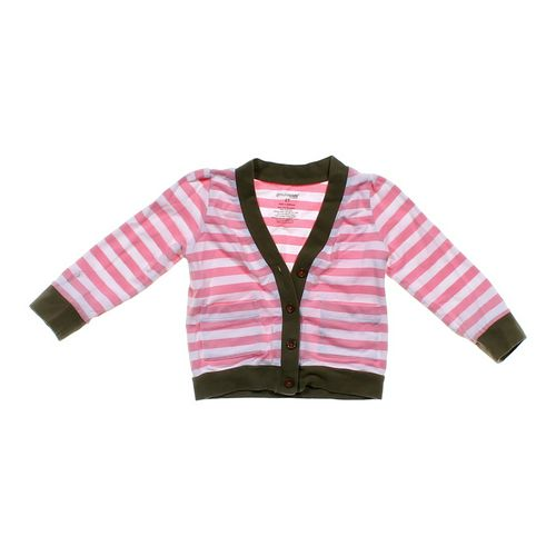 Genuine Kids from OshKosh Cute Cardigan in size 2/2T at up to 95% Off - Swap.com