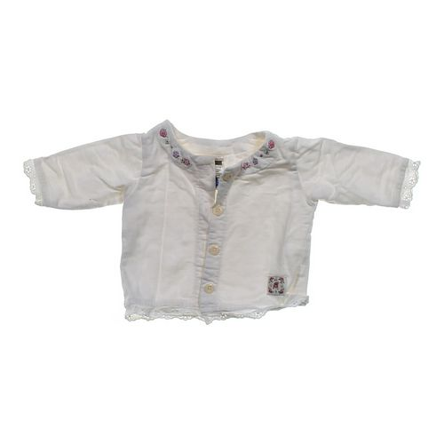 GEORGE Cute Cardigan in size NB at up to 95% Off - Swap.com
