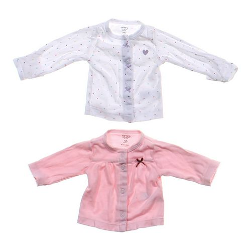 Carter's Cute Cardigan Set in size NB at up to 95% Off - Swap.com