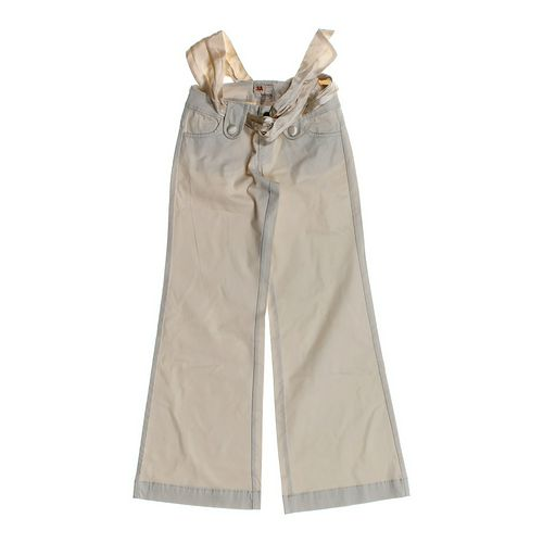Twill Twenty Two Cute Casual Pants in size 2 at up to 95% Off - Swap.com