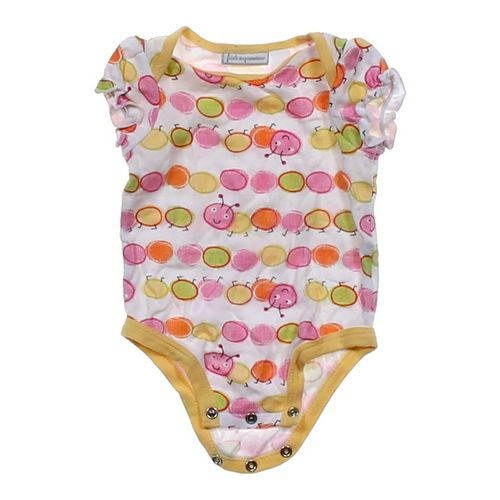 First Impressions Cute Caterpillar Bodysuit in size NB at up to 95% Off - Swap.com