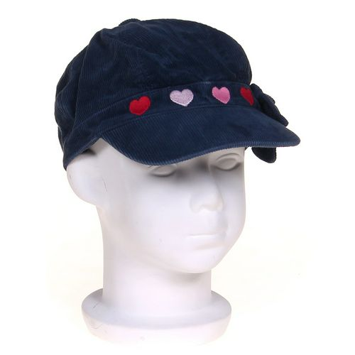Gymboree Cute Corduroy Cap in size 5/5T at up to 95% Off - Swap.com