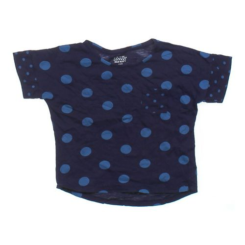 Old Navy Cute Cropped Top in size 8 at up to 95% Off - Swap.com