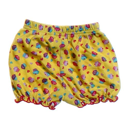 Kidgets Cute Cupcake Shorts in size 6 mo at up to 95% Off - Swap.com