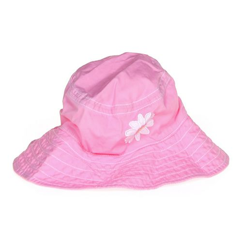 Gymboree Cute Daisy Brim Hat in size NB at up to 95% Off - Swap.com