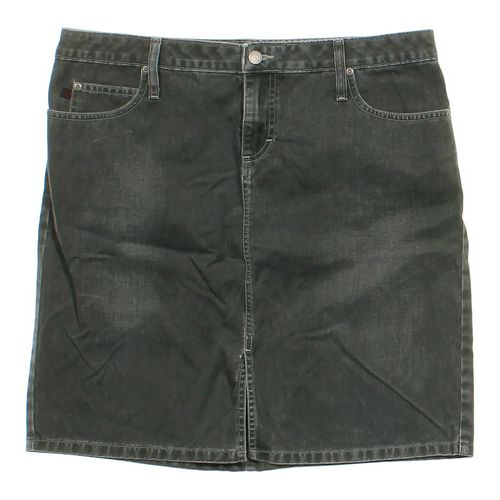 Jolate Cute Denim Skirt in size JR 13 at up to 95% Off - Swap.com