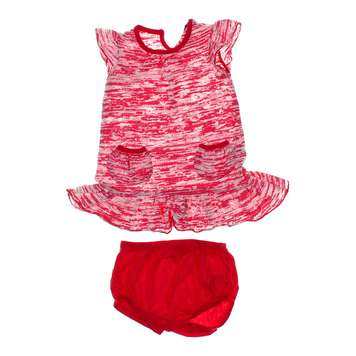 Cute Dress & Bloomers Set for Sale on Swap.com