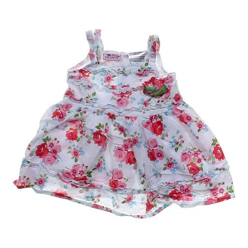 Young Hearts Cute Dress & Bloomers Set in size 3 mo at up to 95% Off - Swap.com