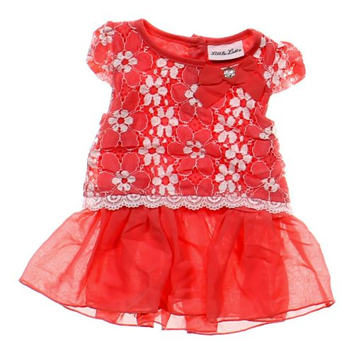 Cute Dress in size 12 mo at up to 95% Off - Swap.com