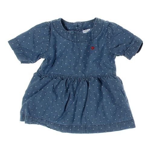 Carter's Cute Dress in size 12 mo at up to 95% Off - Swap.com
