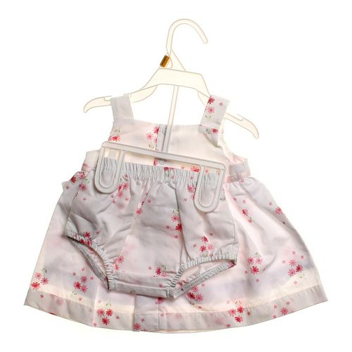 Carter's Cute Dress in size NB at up to 95% Off - Swap.com