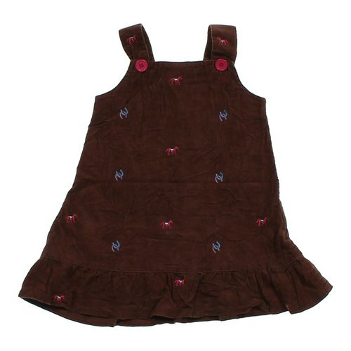 Cre8ions Cute Dress in size 3/3T at up to 95% Off - Swap.com