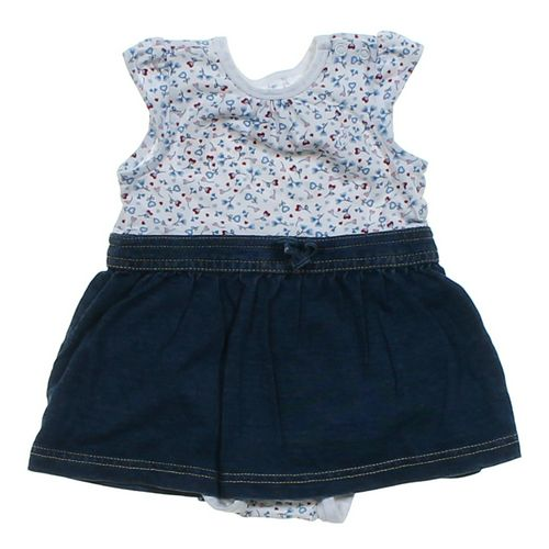 Faded Glory Cute Dress in size 6 mo at up to 95% Off - Swap.com