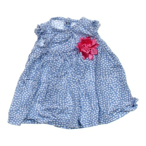 Just One You Cute Dress in size 6 mo at up to 95% Off - Swap.com