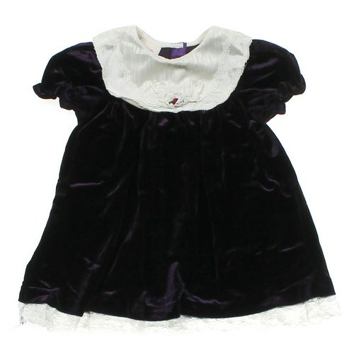 Little Precious Cute Dress in size 4/4T at up to 95% Off - Swap.com