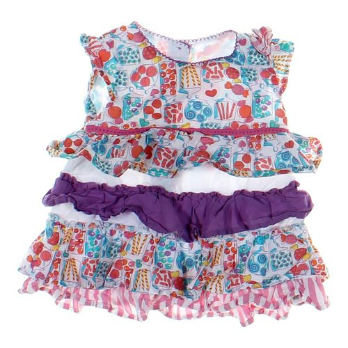 M & S Cute Dress in size 9 mo at up to 95% Off - Swap.com
