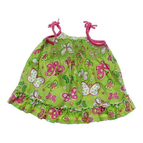 Okie Dokie Cute Dress in size 3 mo at up to 95% Off - Swap.com