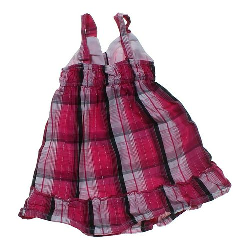 Park Bench Kids Cute Dress in size 4/4T at up to 95% Off - Swap.com