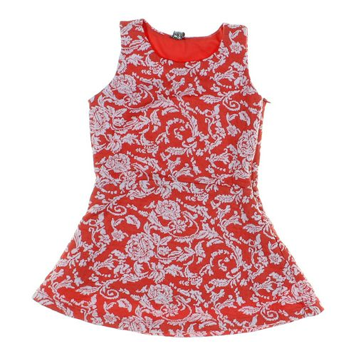 Poof Girl Cute Dress in size 6X at up to 95% Off - Swap.com