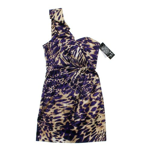 Sequin Hearts Cute Dress in size JR 5 at up to 95% Off - Swap.com