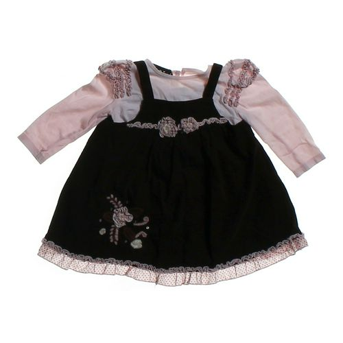 Biscotti Cute Dress in size 12 mo at up to 95% Off - Swap.com