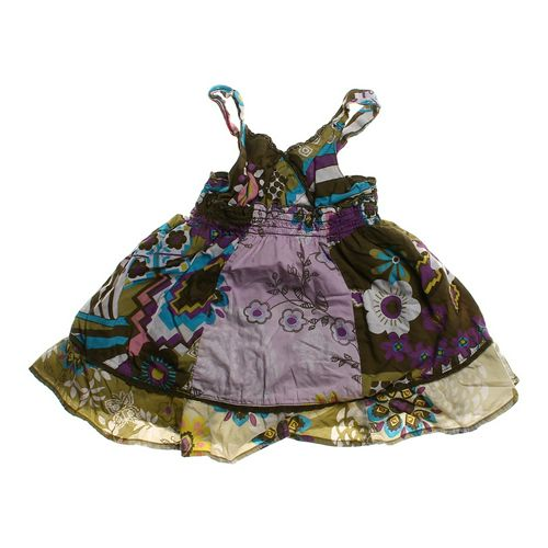 The Children's Place Cute Dress in size 12 mo at up to 95% Off - Swap.com