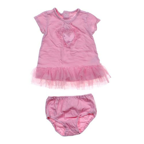 The Children's Place Cute Dress in size 3 mo at up to 95% Off - Swap.com