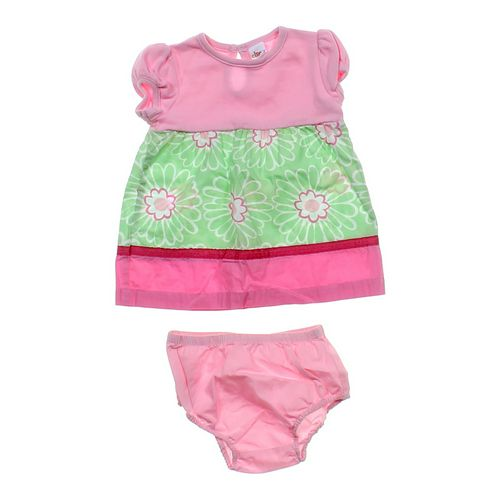 Circo Cute Dress Set in size 3 mo at up to 95% Off - Swap.com