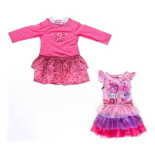 Who Do You Love Cute Dress Set in size 18 mo at up to 95% Off - Swap.com