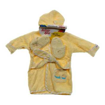 Cute Ducky Robe Set for Sale on Swap.com
