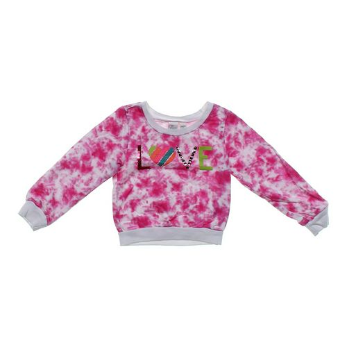 The Children's Place Cute Embellished Sweater in size 4/4T at up to 95% Off - Swap.com