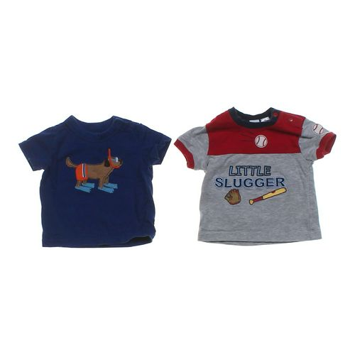 babyGap Cute Embroidered Shirt Set in size 3 mo at up to 95% Off - Swap.com