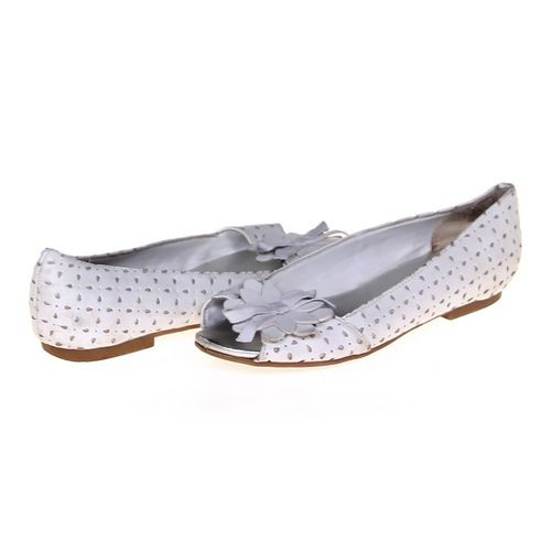 GEORGE Cute Flats in size 1 Youth at up to 95% Off - Swap.com