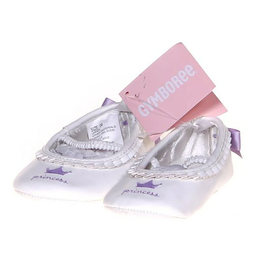 Gymboree Cute Flats in size 4 Infant at up to 95% Off - Swap.com