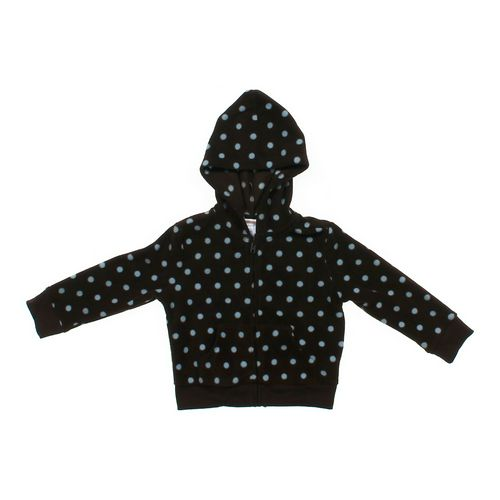 Gymboree Cute Fleece Hoodie in size 3/3T at up to 95% Off - Swap.com