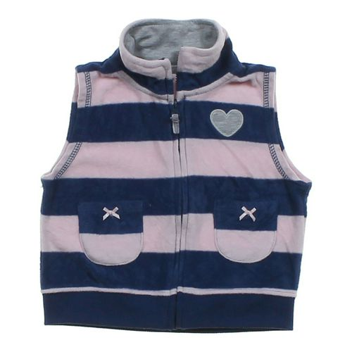 Carter's Cute Fleece Vest in size 18 mo at up to 95% Off - Swap.com