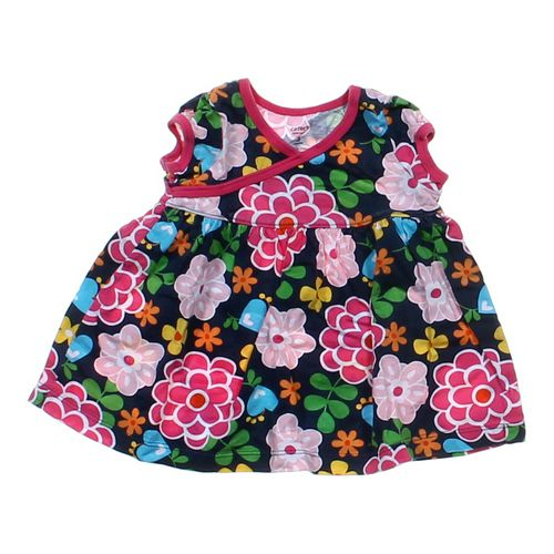 Carter's Cute Floral Dress in size 3 mo at up to 95% Off - Swap.com