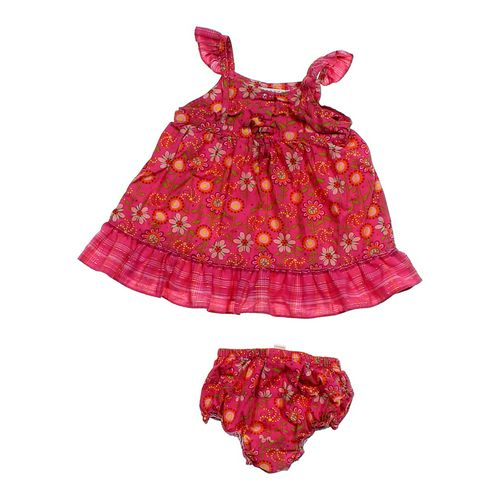 GEORGE Cute Floral Dress in size 18 mo at up to 95% Off - Swap.com