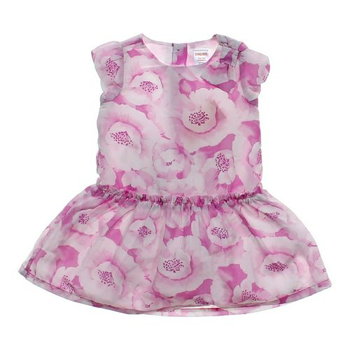 Gymboree Cute Floral Dress in size 18 mo at up to 95% Off - Swap.com